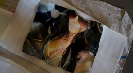 XVALA: The Kim Kardashian Party Installation